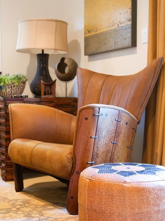 Love The Chair Spanish Style Furniture Living Room Design Decor Spanish Furniture #spanish #style #living #room #furniture