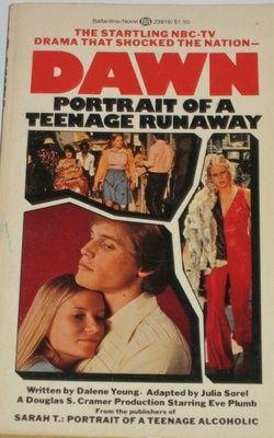 Teenage Memories 70s 1960 S 1970 S Memories Dawn Portrait Of