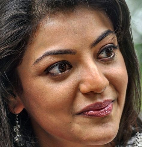 kajalagarwal facestructures follow facestructures in