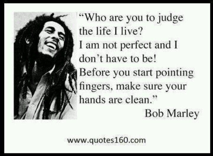 Pin By Tara Bowens On Inspirations Positive Thinking Bob Marley