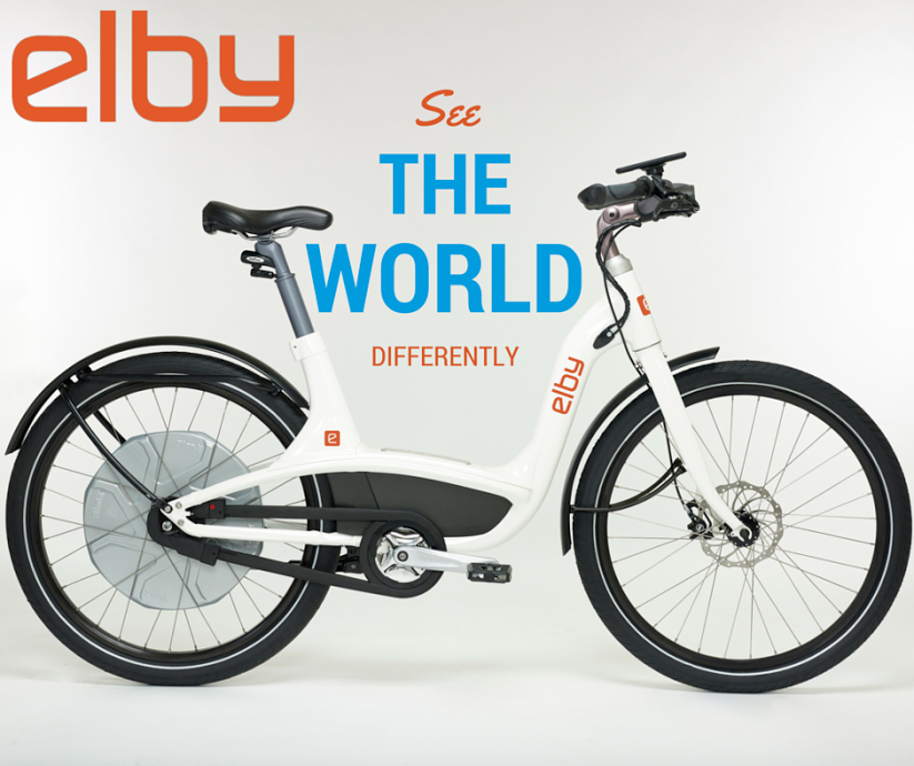 See The World Differently On An Elbybike Ebike Bikelove