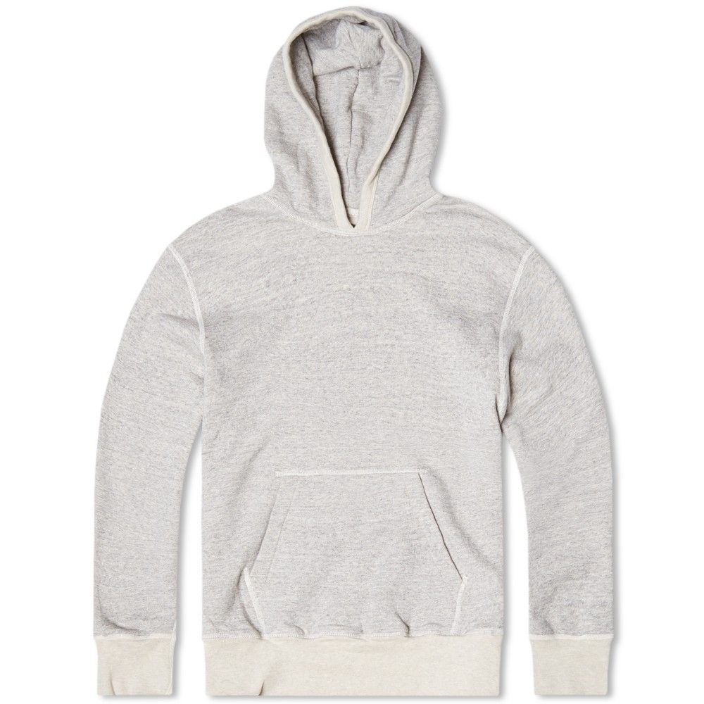 National Athletic Goods Pullover Sweat Parka