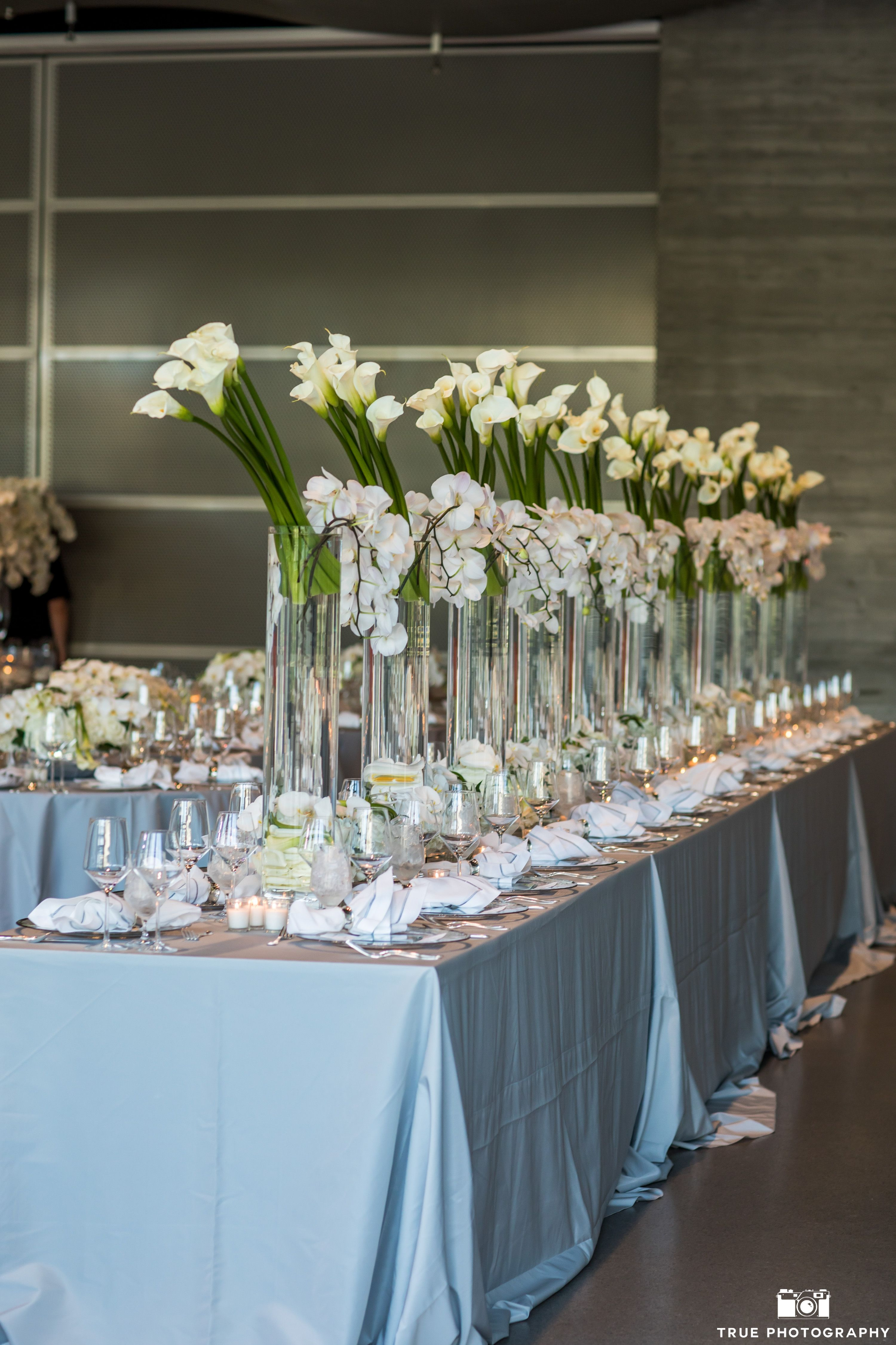 Beautiful Tablescapes For A Modern Wedding Royal Wedding