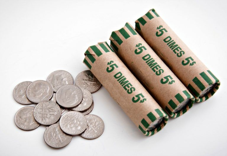 Coin Roll Hunting 101 Here S My Experience Buying Bank Rolls Of