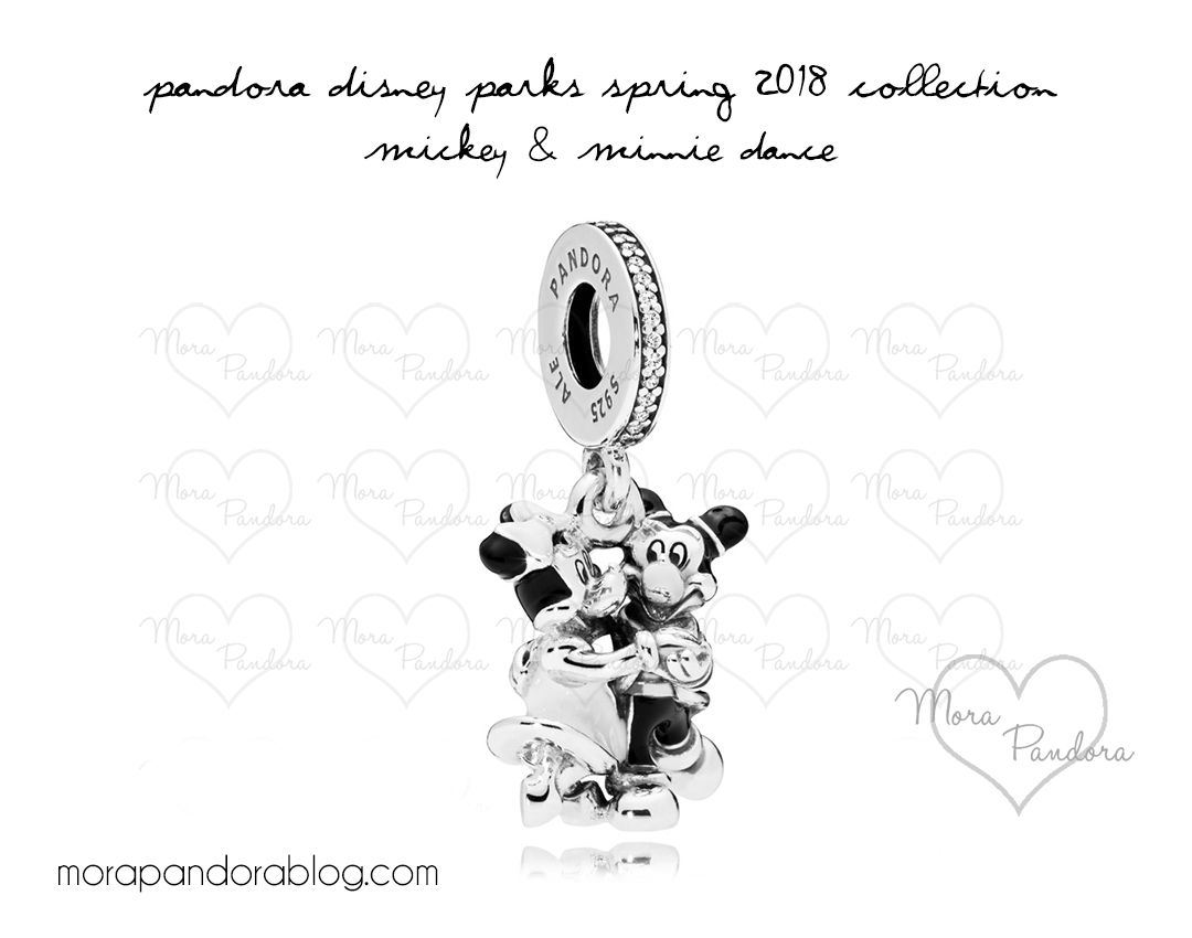 disney park exclusive pandora charms 2018