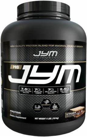 Jym weight loss pills