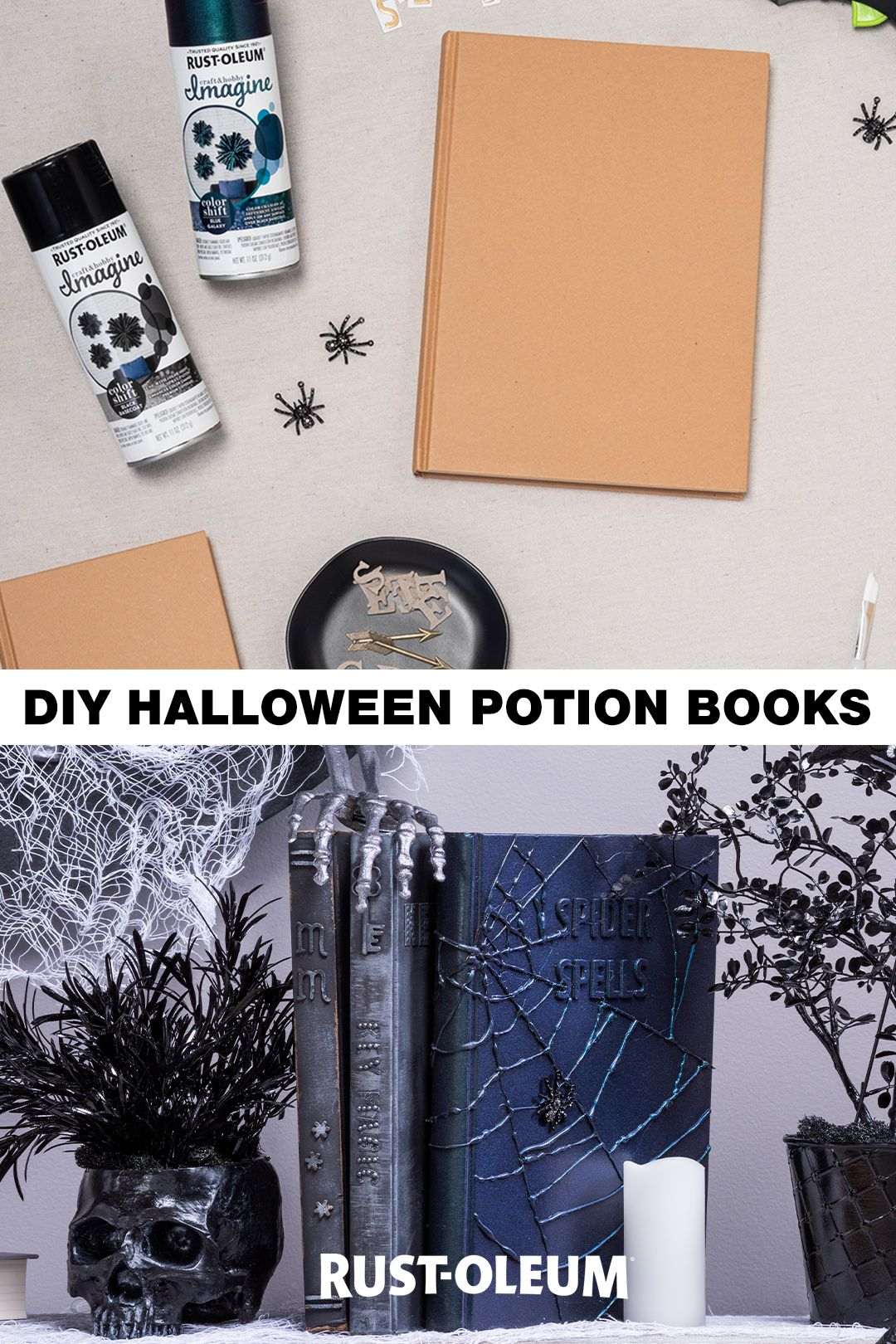 Pin On Halloween Projects