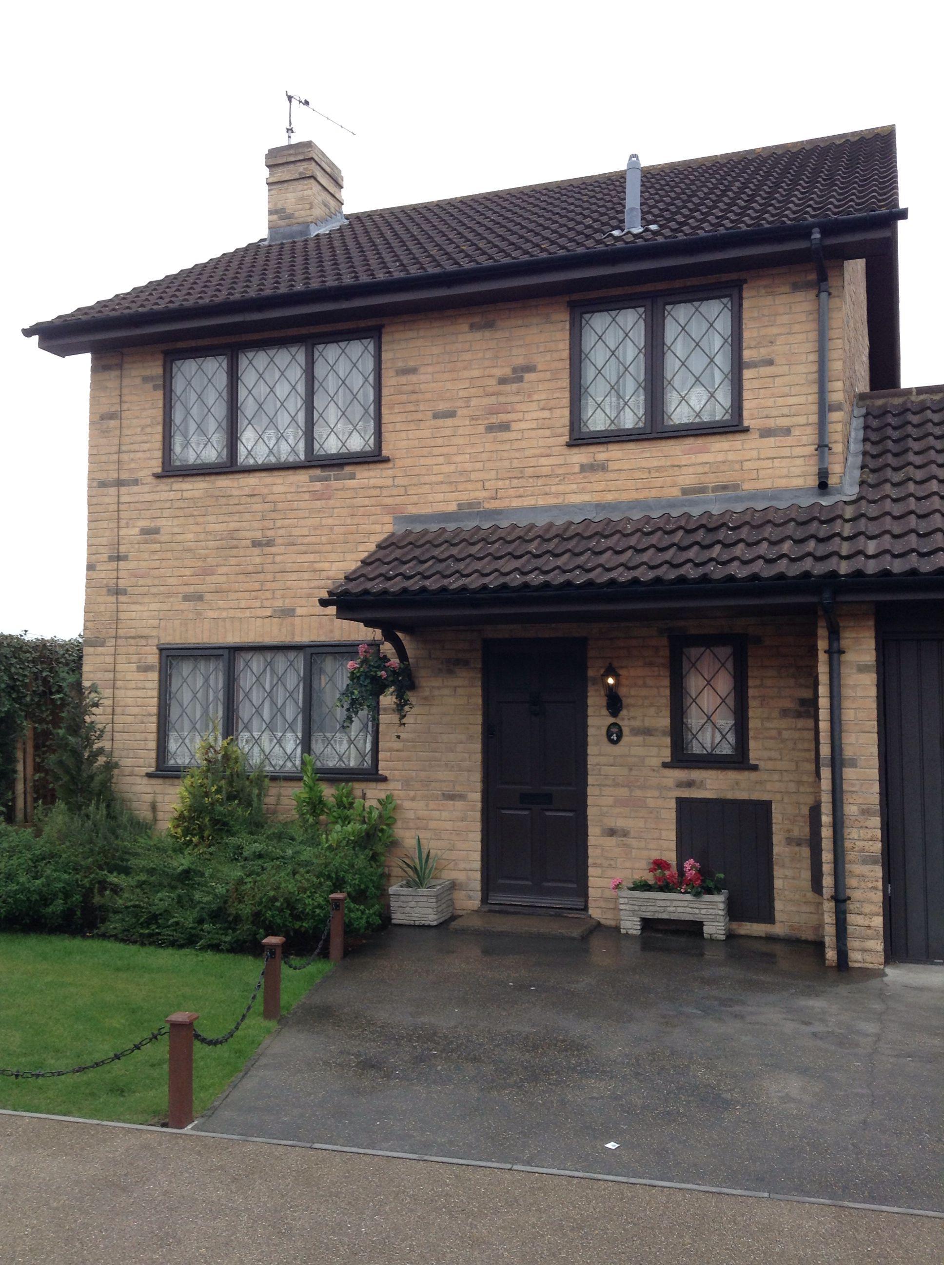 4 Privet Drive Home Of The Dursleys Harrypotter Outdoor Decor Harry Potter Studio Tour Studio Tour