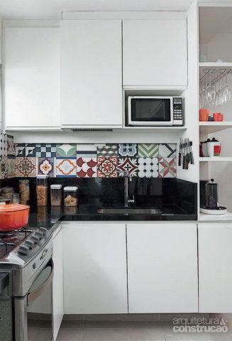 100 Cozinhas Para Amar Bancadas De Cozinha Em Granito Granito