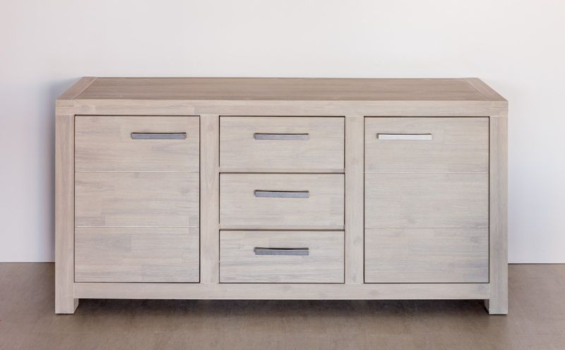 KEY LARGO BUFFET Acacia Wood   Our Products - thefurnituregallery ...