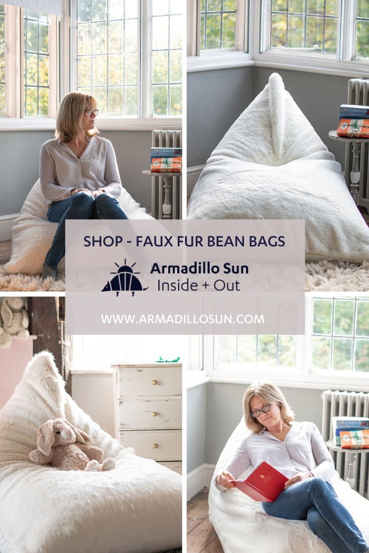 Luxury Wool Throws Fabulously Soft Add A Smart Look To Your Bedroom At The Bottom Of The Bed Or Dr Faux Fur Bean Bag Luxury Bean Bags Bean Bag Chair