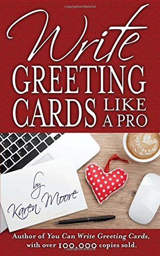 Make money writing greeting cards from home ideas markets write greeting cards like a pro m4hsunfo