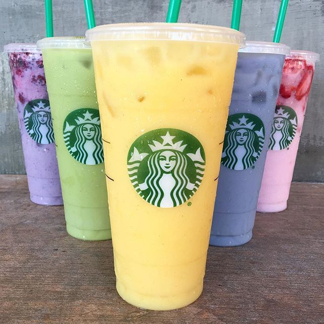 Starbucks secret menu drinks! | Drinks & Smoothies | Pinterest
