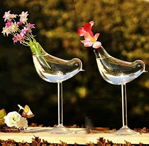 Robot Check Glass Vases Centerpieces Clear Glass Vases Glass Flower Vases