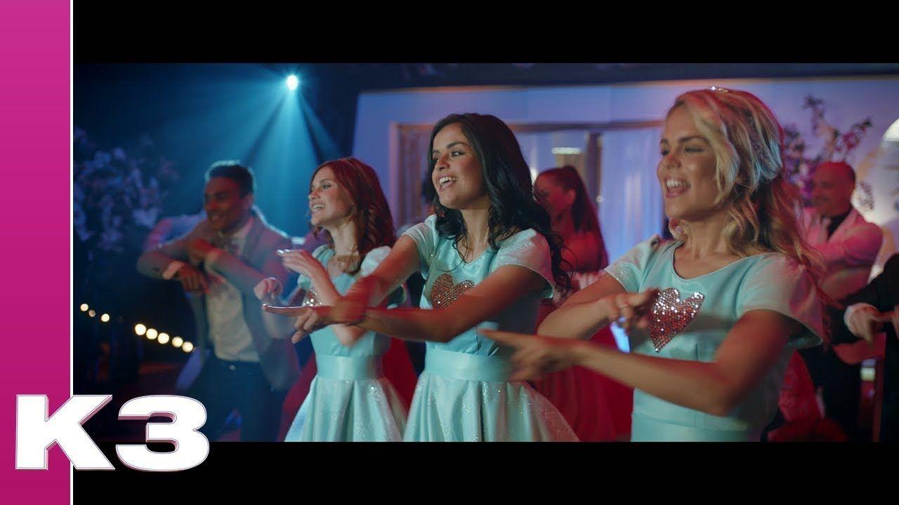 K3 Liefde Is Overal Youtube Kids Songs Vevo Youtube