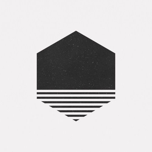 dailyminimal:  AU15-313  A new geometric design every day