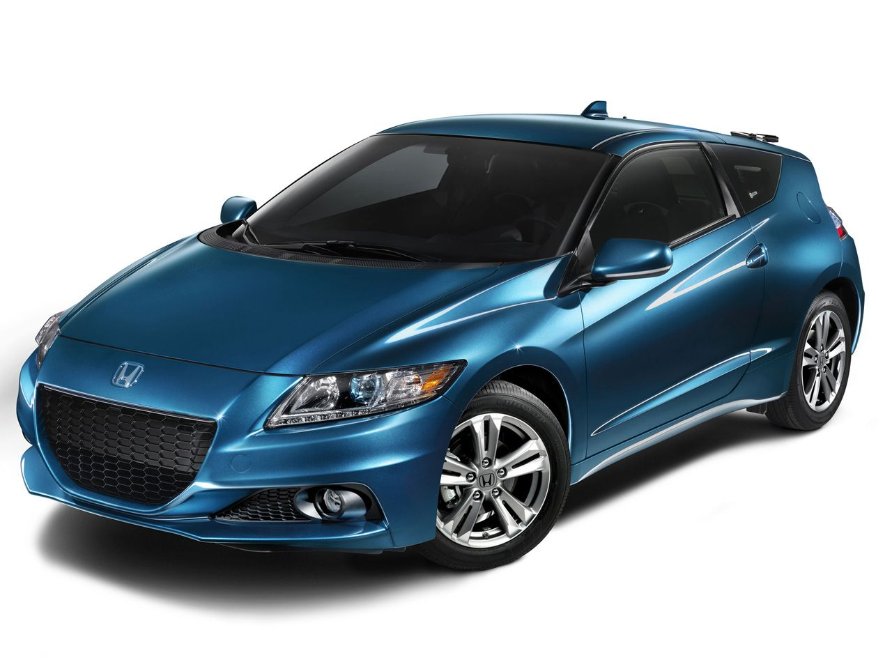 2013 Honda CR Z I Had A Crx In High School Would Love This. Super CarsCars  Usa2013 ...