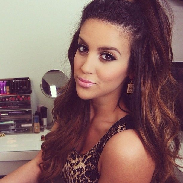 Nicole Guerriero Is Such A Beautiful Person And She Has The Best