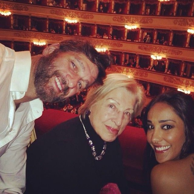 Pin su You at La Scala