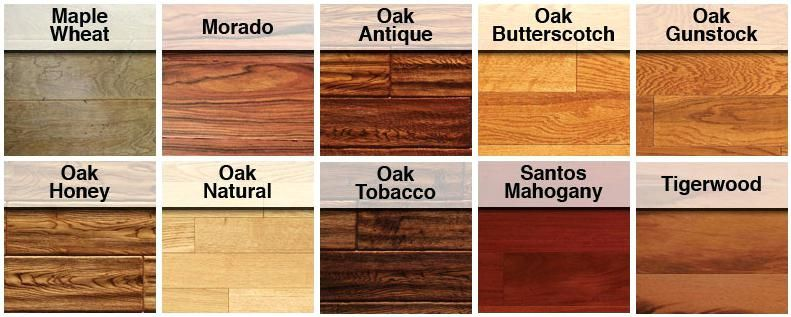 Types Of Wood Flooring Expensive Real Alternatives Gs Installation Company