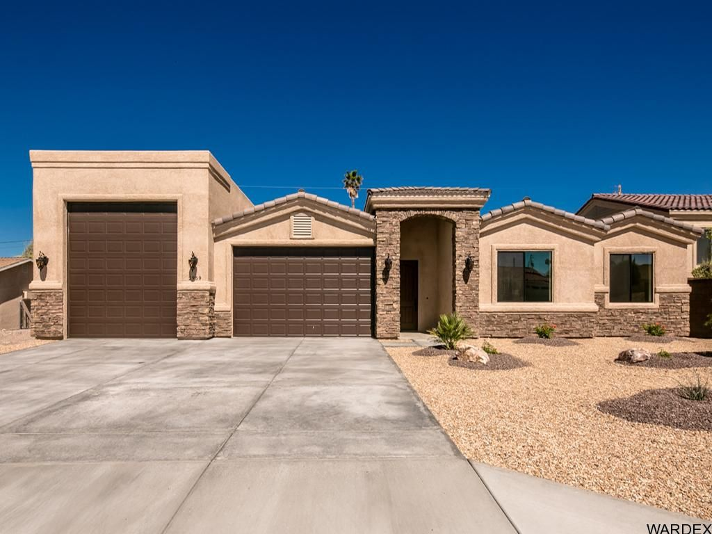 2959 Caravelle Dr Lake Havasu City New Price