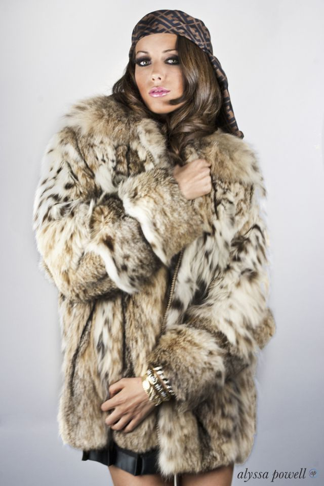 Real Fur Coats   Designer Consigner: Fur Coat Boutique   FABULOUS ...