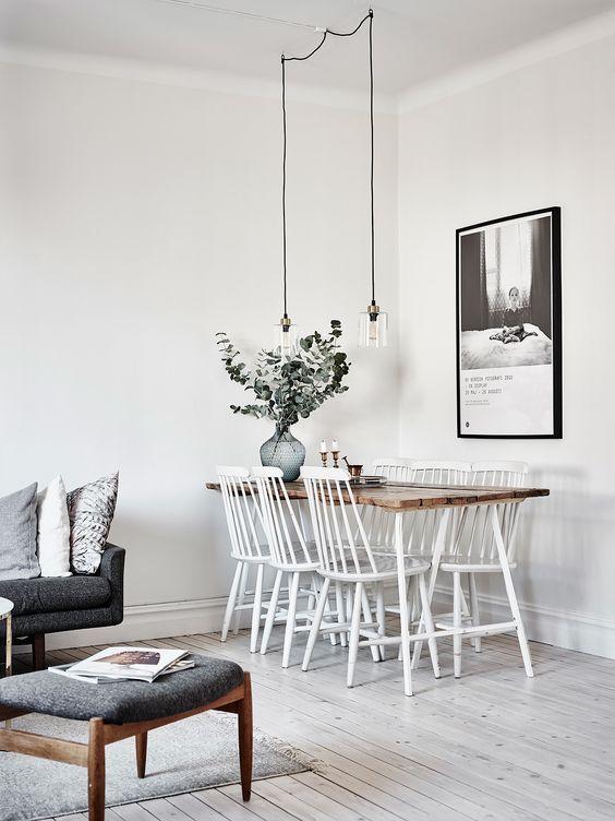 Design fai da te riciclo creativo idee casa home decor for Nordic style arredamento