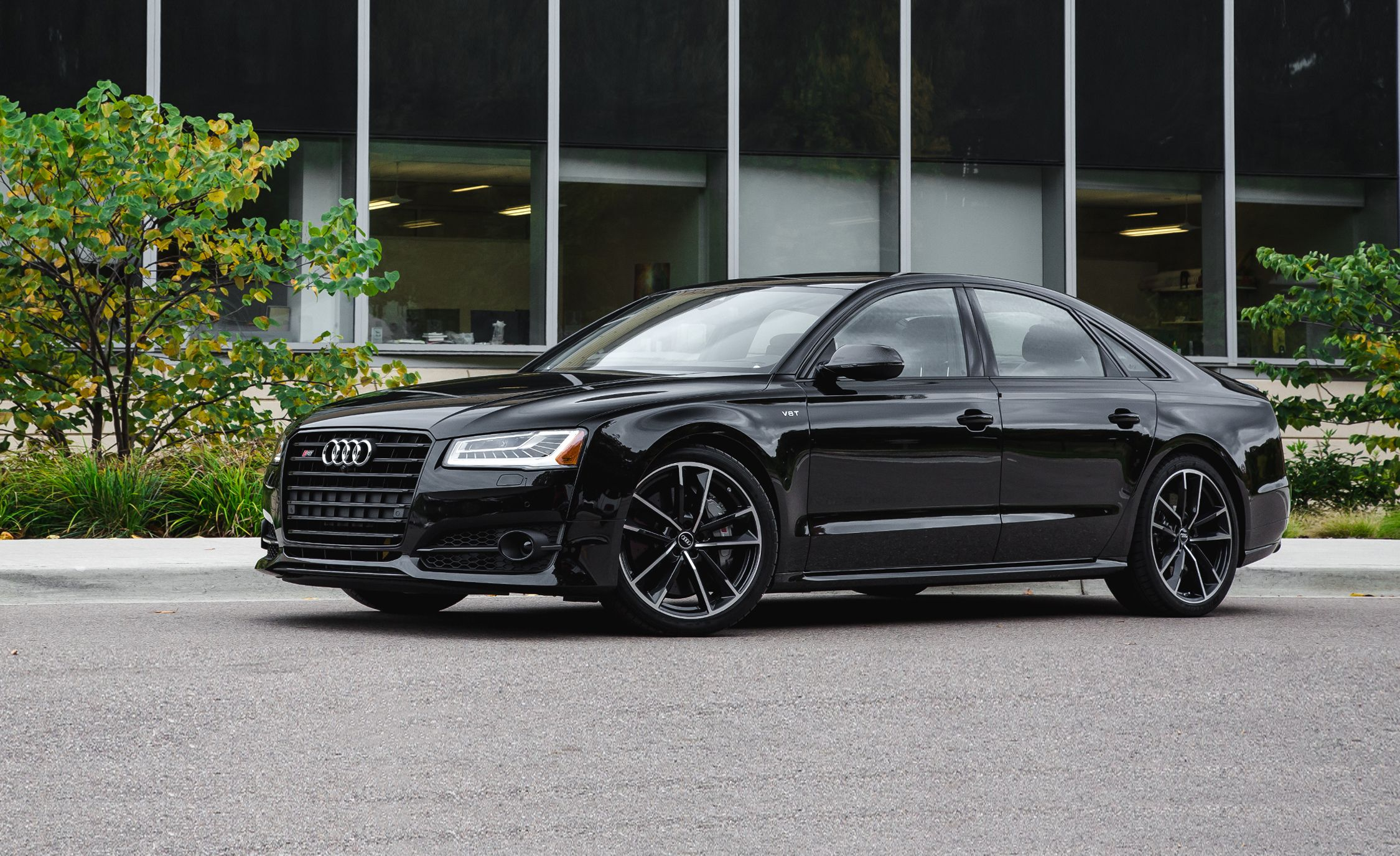 2017 Audi S8 Plus Quick Take Review Audi Small Luxury Cars Audi A8