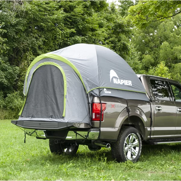 Backroadz Truck 2 Person Tent Tent, Truck tent, Tent camping