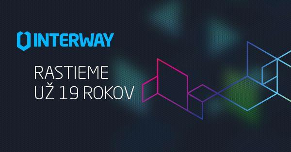 Patríme medzi popredných slovenských poskytovateľov webových aplikácií a odborných konzultačných služieb v oblasti vývoja informačných systémov.