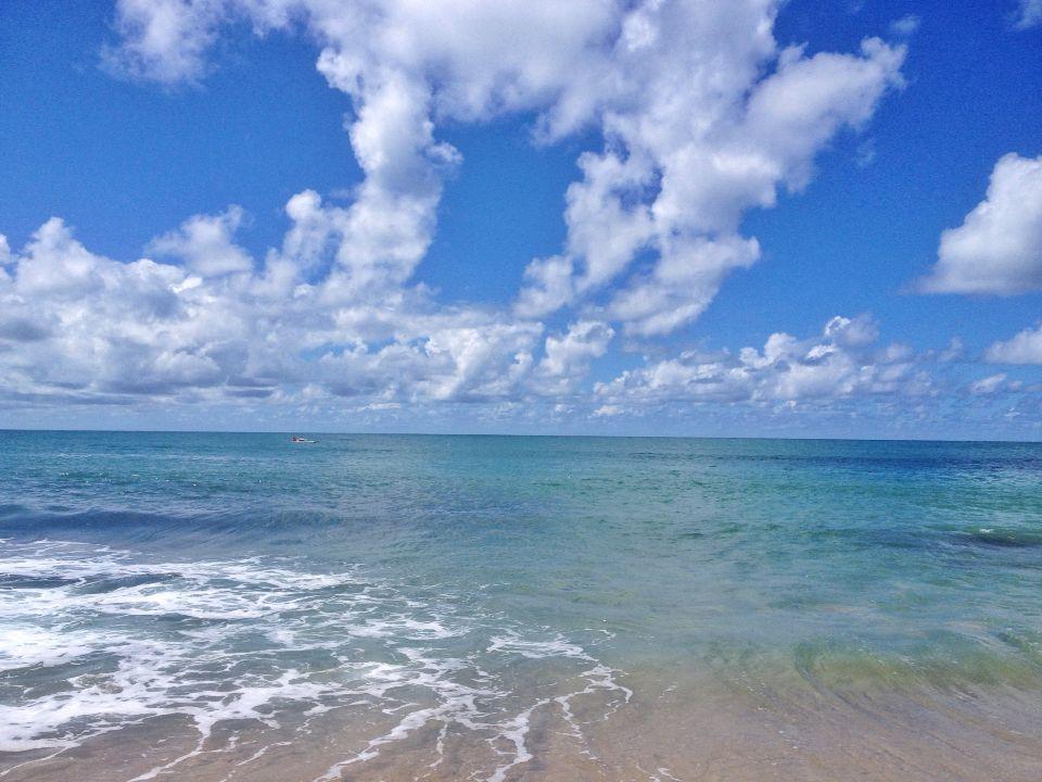 Brazil - Pernambuco - Cabo de st. Agostinho