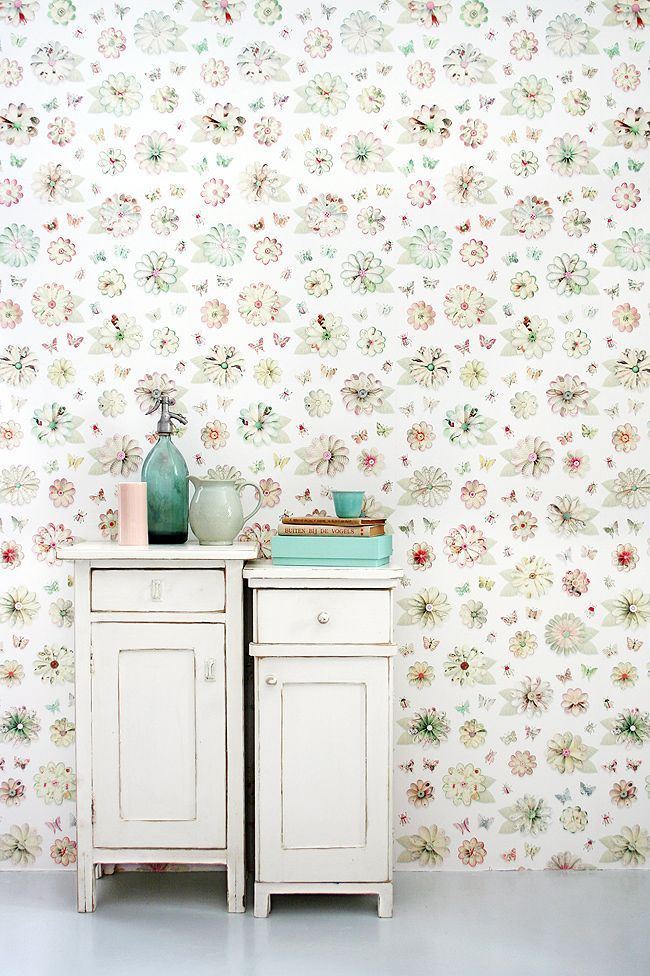 Laura ashley papel pintado buscar con google home for Papel pintado cocina ikea