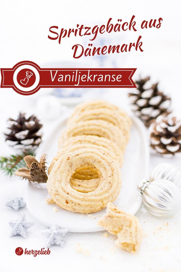 Photo of Vanilla jelly or vanilla wreaths – Recipe – Herzelieb