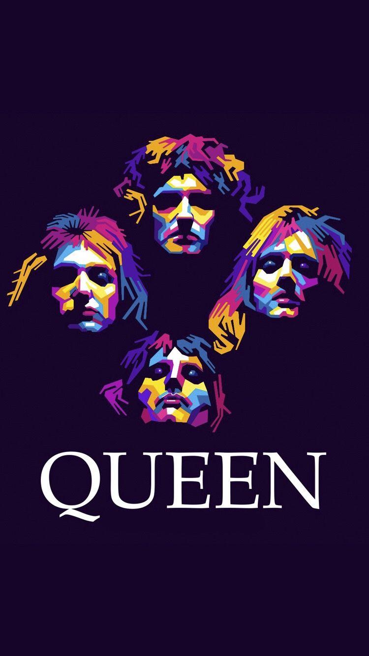 Queens Wallpaper Image By Outlander Diaz On Music Queen Art