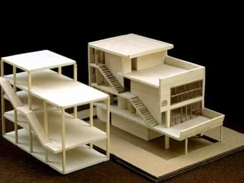 Resultado de imagem para casa curutchet arquitetura pinterest metals le corbusier and - Le corbusier casas ...