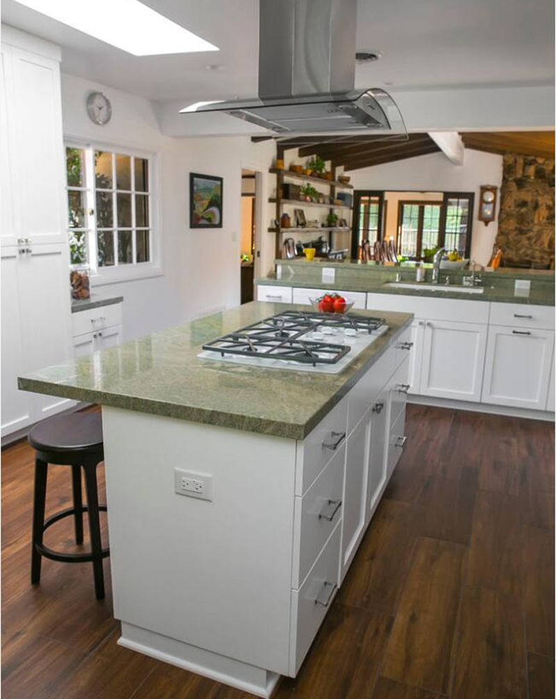 Green Stone Kitchen Countertops Stone Countertops Kitchen Stone