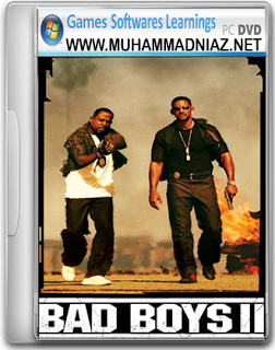 Bad Boys 2 Full Version PC Game Highly Compressed Free Download   Download PC Games And Softwares For Free