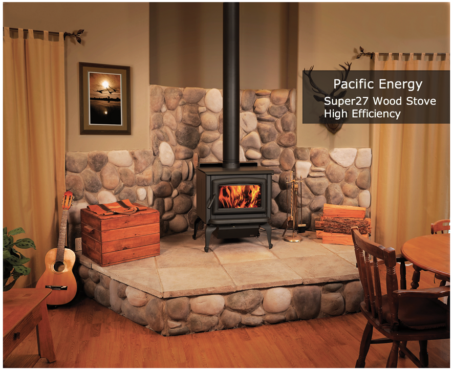 Wood Stove Hearth Designs | Home Design Ideas and Inspiration ...