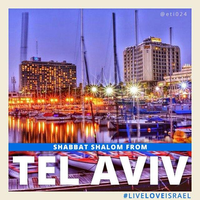 #LiveLoveIsrael