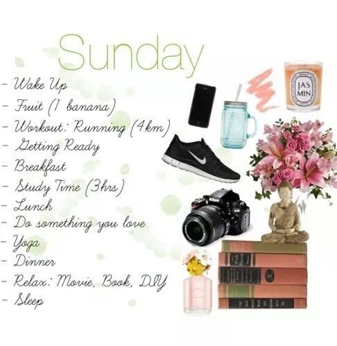 Imagen de abs, workout, and body Sunday routine