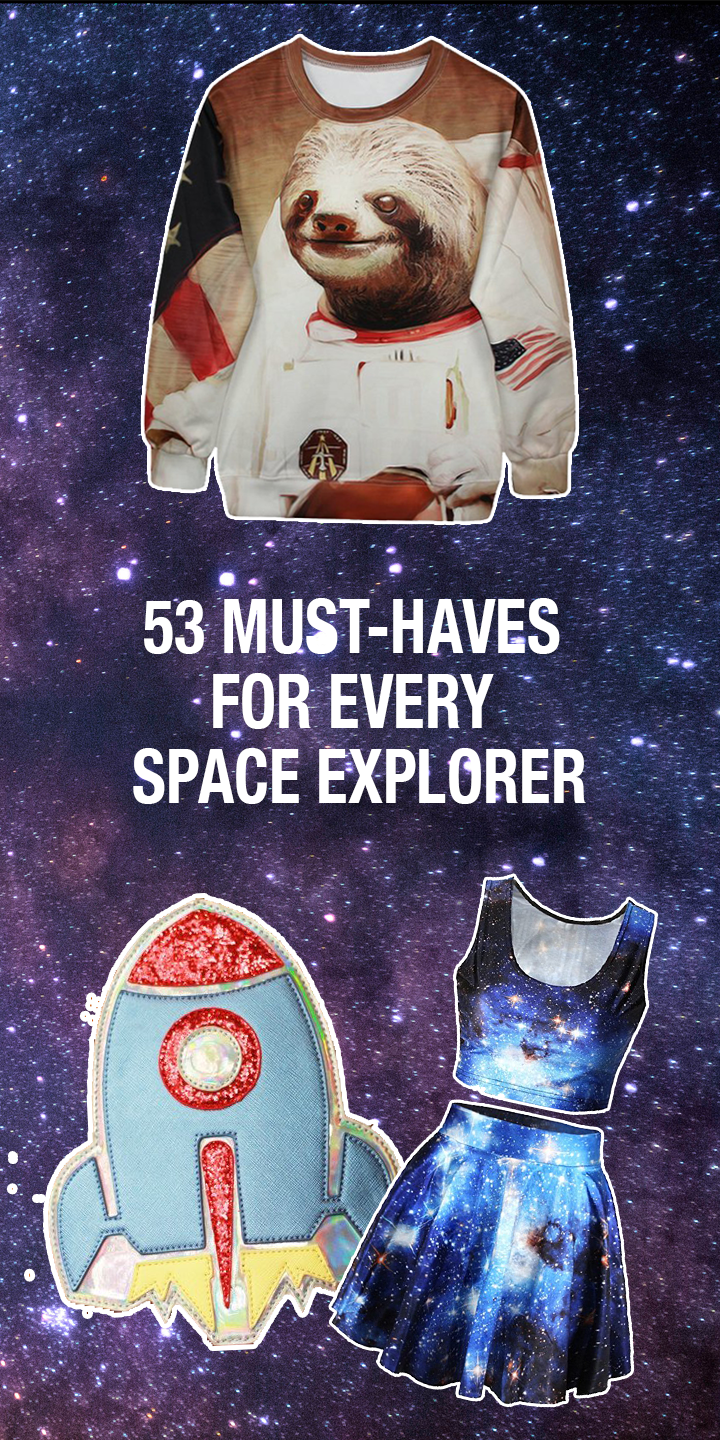 53 Astronomy Gifts For Space Lovers Discovergeek Geek Gifts And Shirts Astronomy Gift Space Gift Space Lovers
