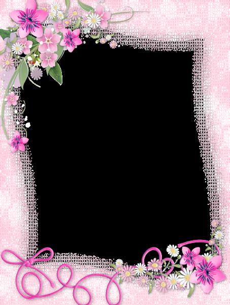 Cadre Photo Ou Papier à Lettre Inif Flower Frame