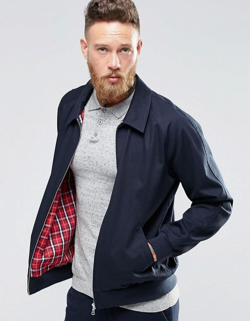 The Best Lightweight Spring Jackets For Men 2018 03 Style Gent