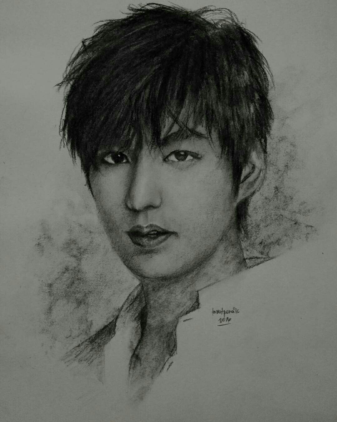 Pin By Leila Barahona On Art Drawing Lee Min Ho Actor Lee Min Ho Photos Lee Min Lee Min Ho
