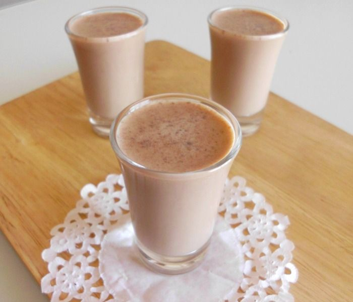 Homemade Bailey's Irish Cream Recipe