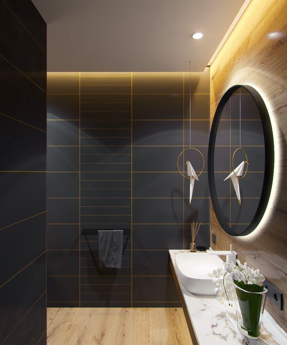 Office Bathroom Designs Prepossessing Small Office In Odessa  Guest Toilet  Pinterest  Small Office Inspiration Design