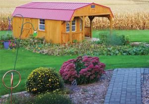 Old Hickory Buildings And Sheds: Quality Backyard Storage Barns, Sheds,  Portable Buildings,