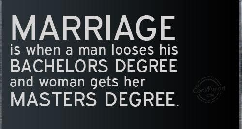Funny Marriage Quotes And Sayings Sorted By Pority Coolnsmart