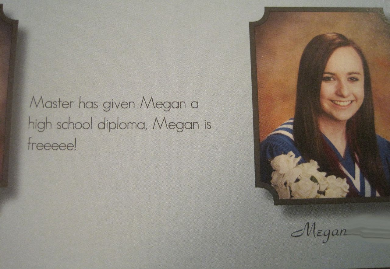 The Yearbook Quote That Would Make Harry Potter Proud | Pick Me Up