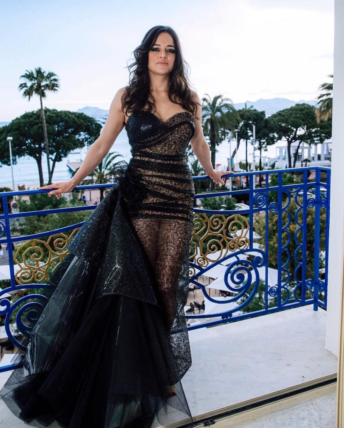 Nude video celebs » Michelle Rodriguez sexy - Machete